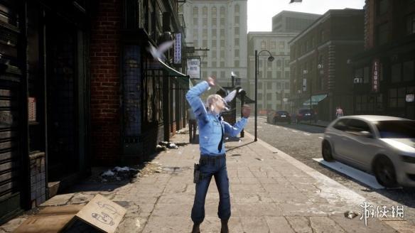 《乞丐模拟器》游戏截图