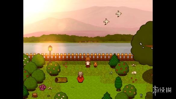 《世界的黎明》游戏截图