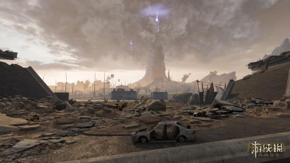 《破碎之地》游戏截图
