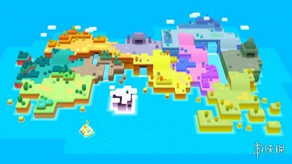 《宝可梦探险寻宝》游戏截图