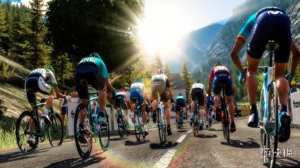 《职业自行车队经理2018》游戏截图