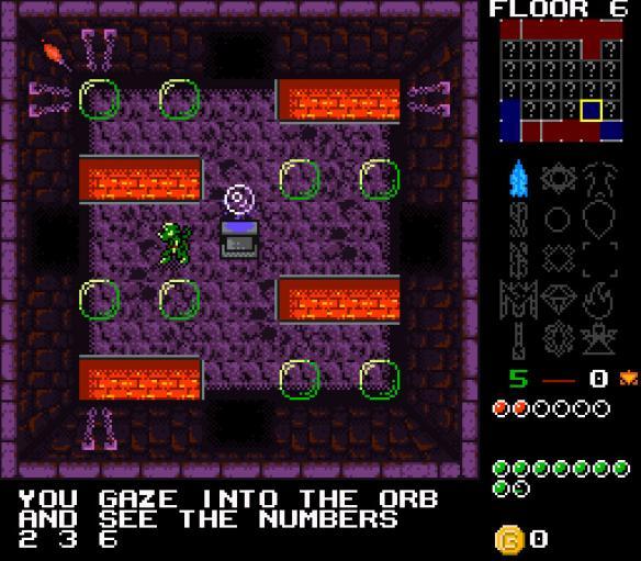 《无法逃脱的城堡2》游戏截图