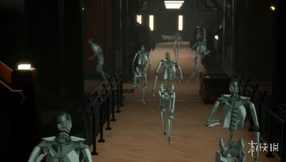 《心境》游戏截图