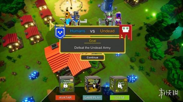 《无限任务》游戏截图