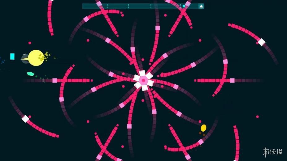 《形状节奏》游戏截图