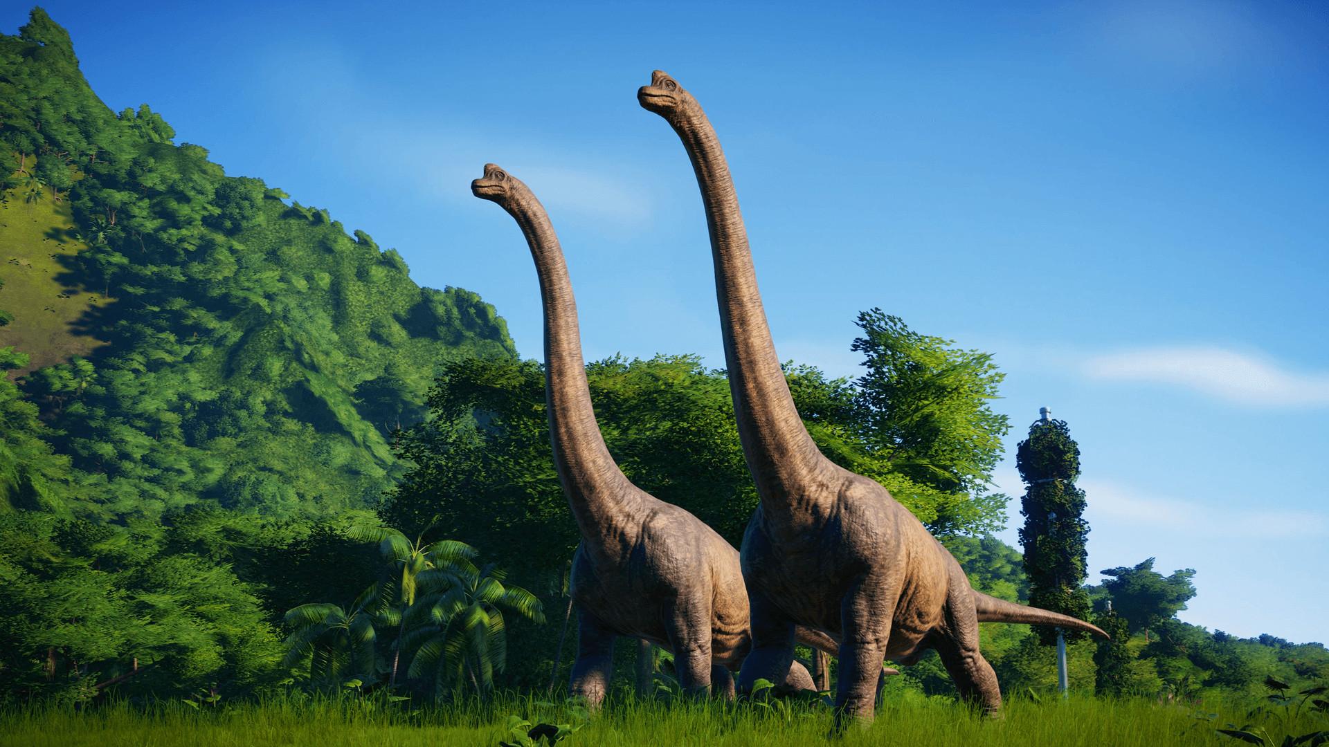 侏罗纪世界:进化 v1.4.3免安装中文版