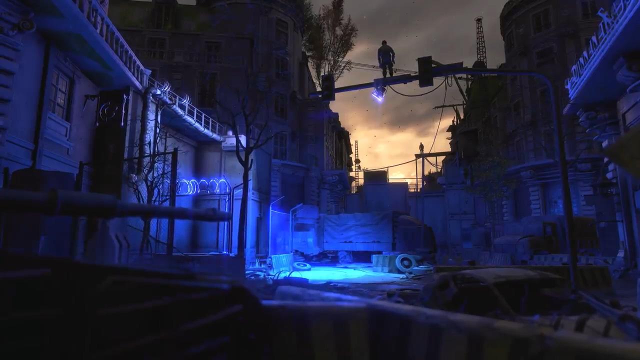 消逝的光芒2游戏图片欣赏