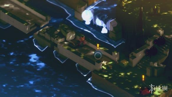 《TUNIC》游戏截图