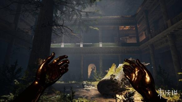 《遗忘之城》游戏截图