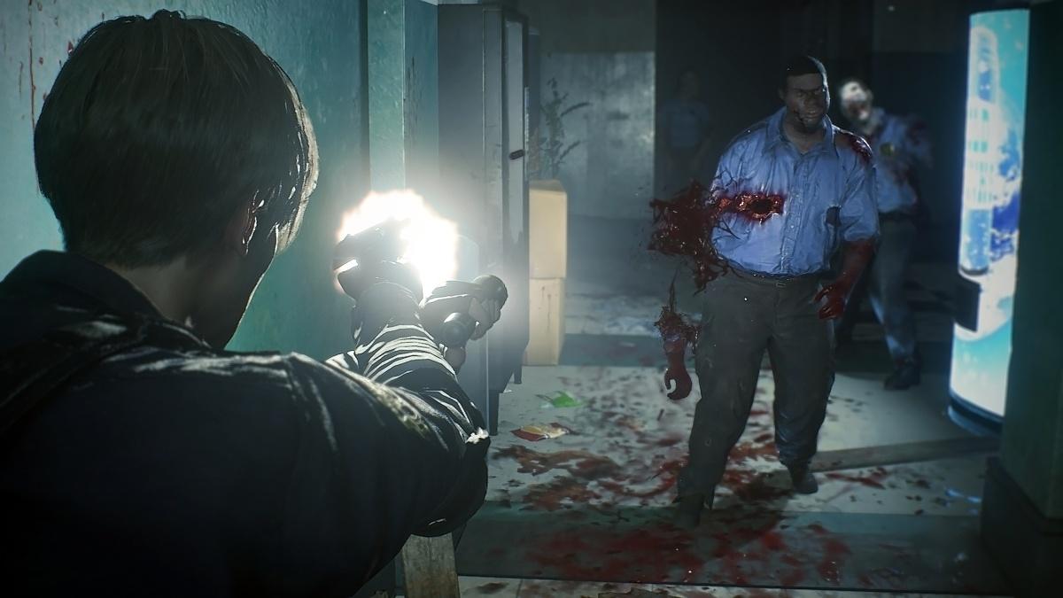 生化危机2:重制版/Resident Evil 2 Remake插图2