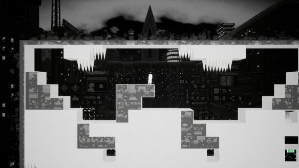 《翻转量子世界》游戏截图