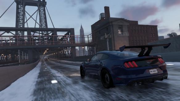 《飙酷车神2》游戏截图-2