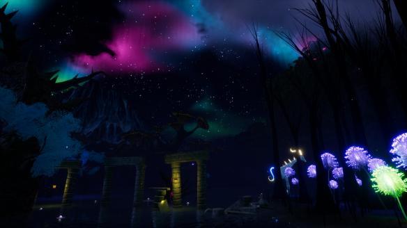 《小徑迷蹤》游戲截圖