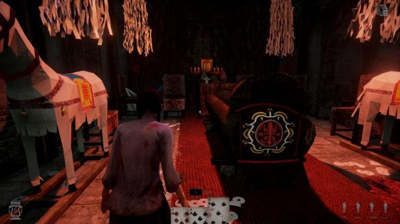 《灵魂筹码》游戏截图-3