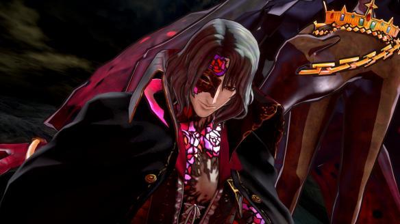 《血污:夜之仪式》游戏截图