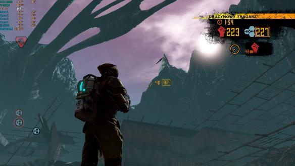 《红色派系:游击战重制版》游戏截图-2