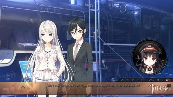 《爱上火车》游戏截图