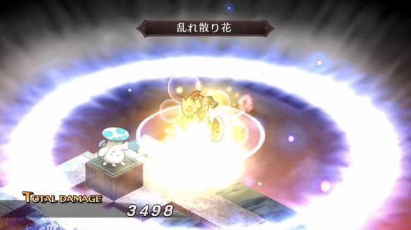 《魔界戰記refine》游戲截圖-2