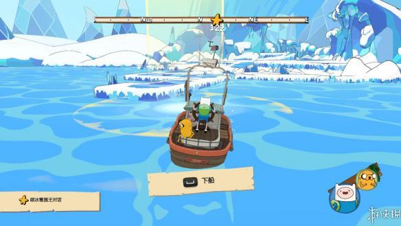 《探险活宝:海盗宝典》汉化游戏截图