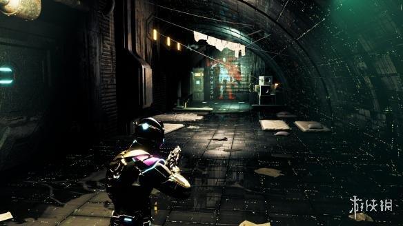 《银河风暴》游戏截图