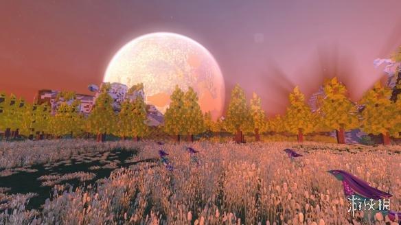 《無境世界》游戲截圖