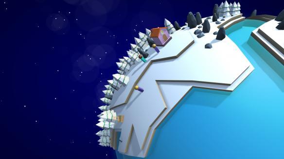 《多元宇宙》游戏截图
