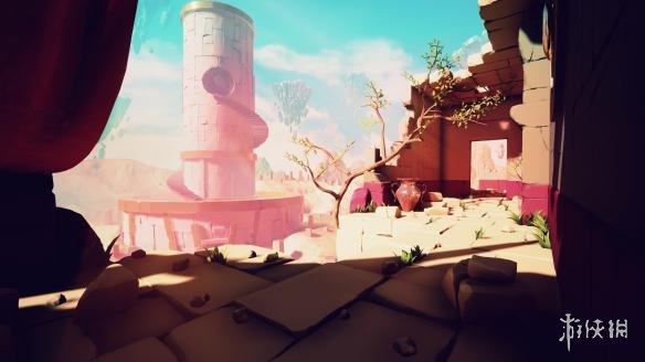 《旅居》游戲截圖