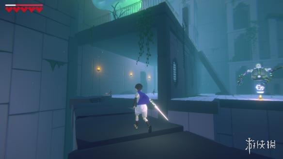 《不可思议之梦蝶》游戏截图
