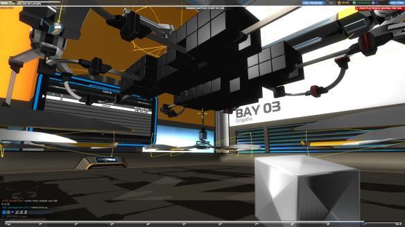 《罗博造造》游戏截图-2