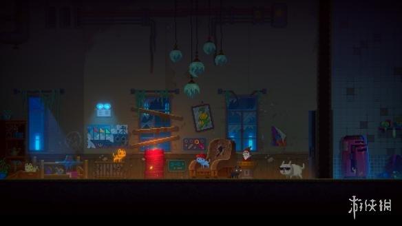 《迷霧偵探》游戲截圖