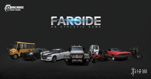 《Farside》概念图片