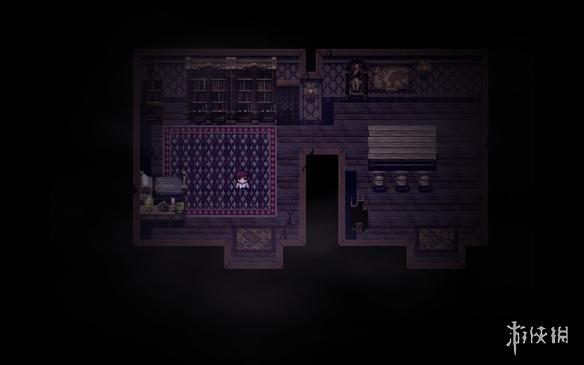 《恐怖洋馆》游戏截图