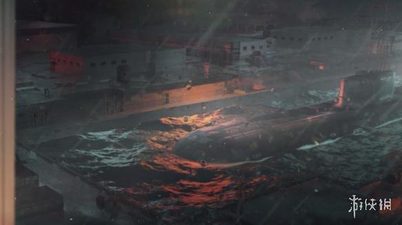 《幽靈教義》游戲截圖-2