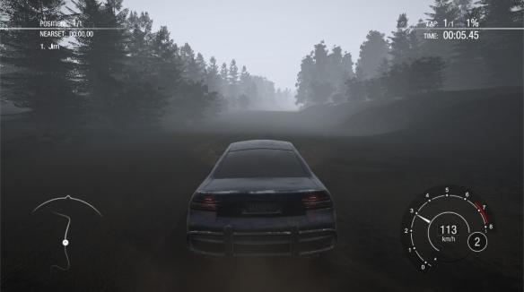 《飞尘》游戏截图