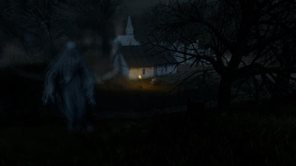 《巫师猎人》游戏截图