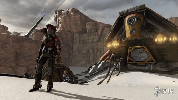 《再生核心:最终版》游戏截图