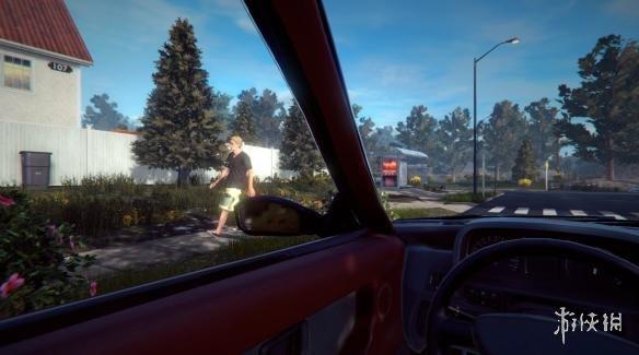 《盗贼模拟》游戏截图