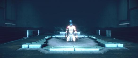 《众神:解放》游戏截图-3