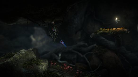 《毛线小精灵2》游戏截图2