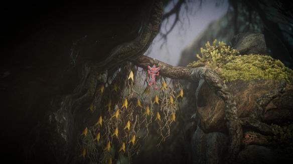 《毛線小精靈2》游戲截圖2