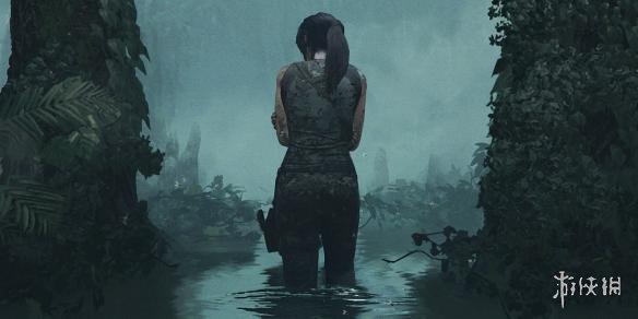 《古墓丽影:暗影》游戏截图-3