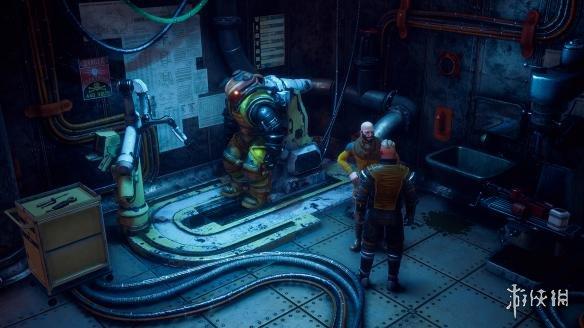 《失眠:方舟》游戏截图-1