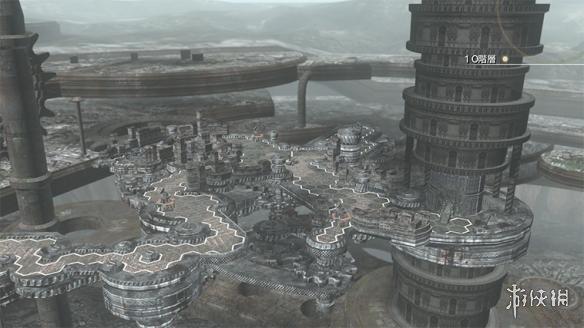 《永恒終焉》游戲截圖-1