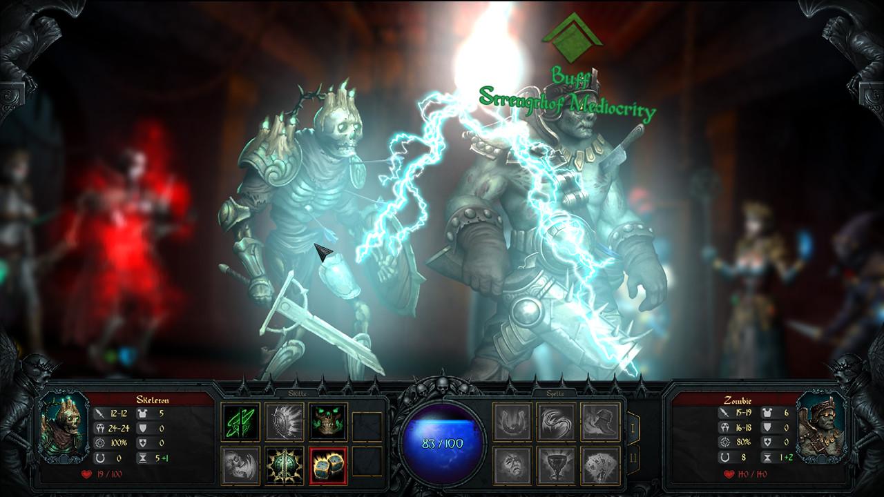 拉图斯:死之主v180.09最新版 免安装中文版 整合全部DLC