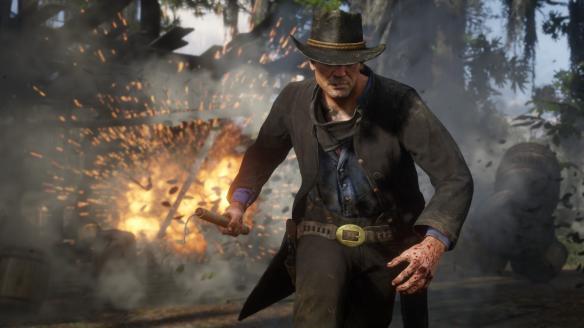 荒野大镖客2游戏视频攻略合集 全流程实况解说视频