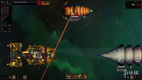 《最短地球之旅》游戲截圖