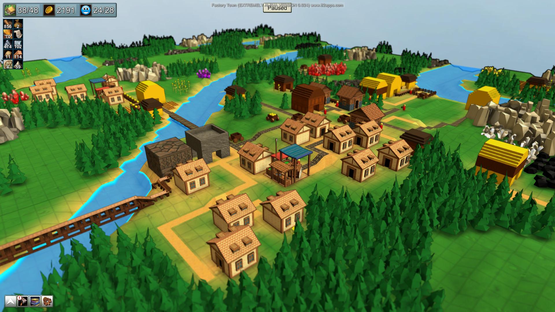 工业小镇插图4