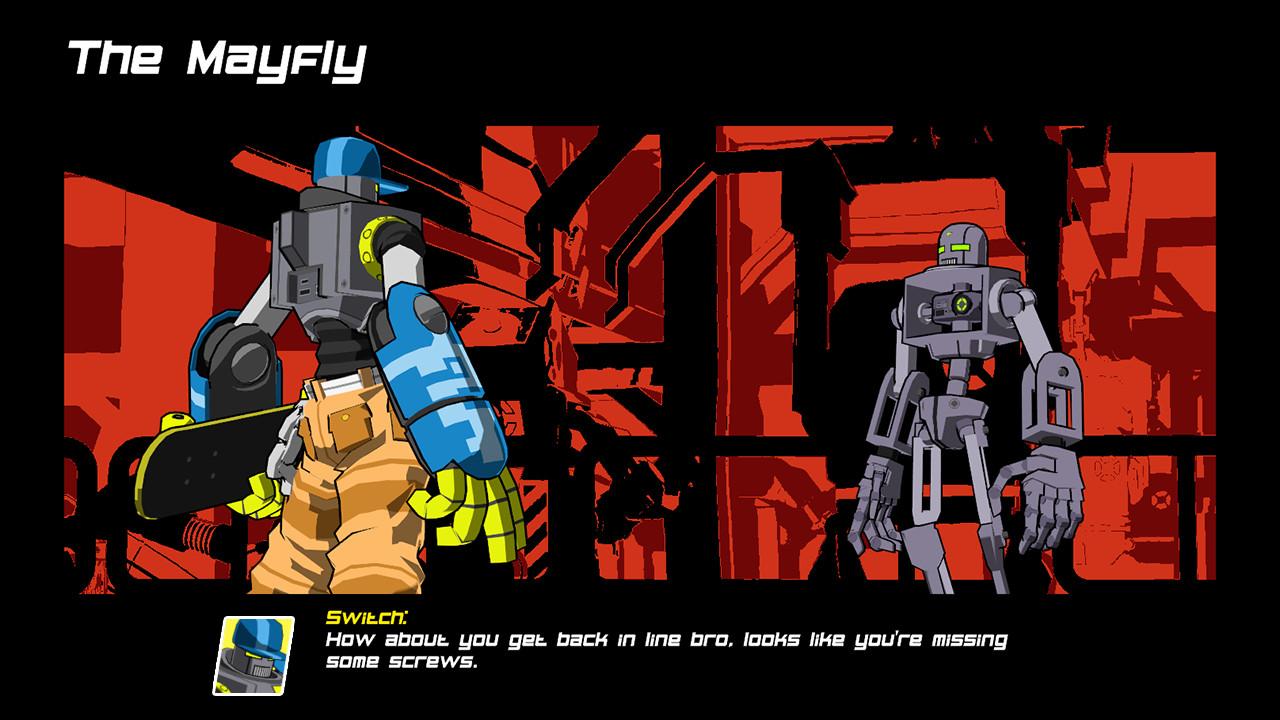 致命联盟:火焰/单机.同屏多人插图1