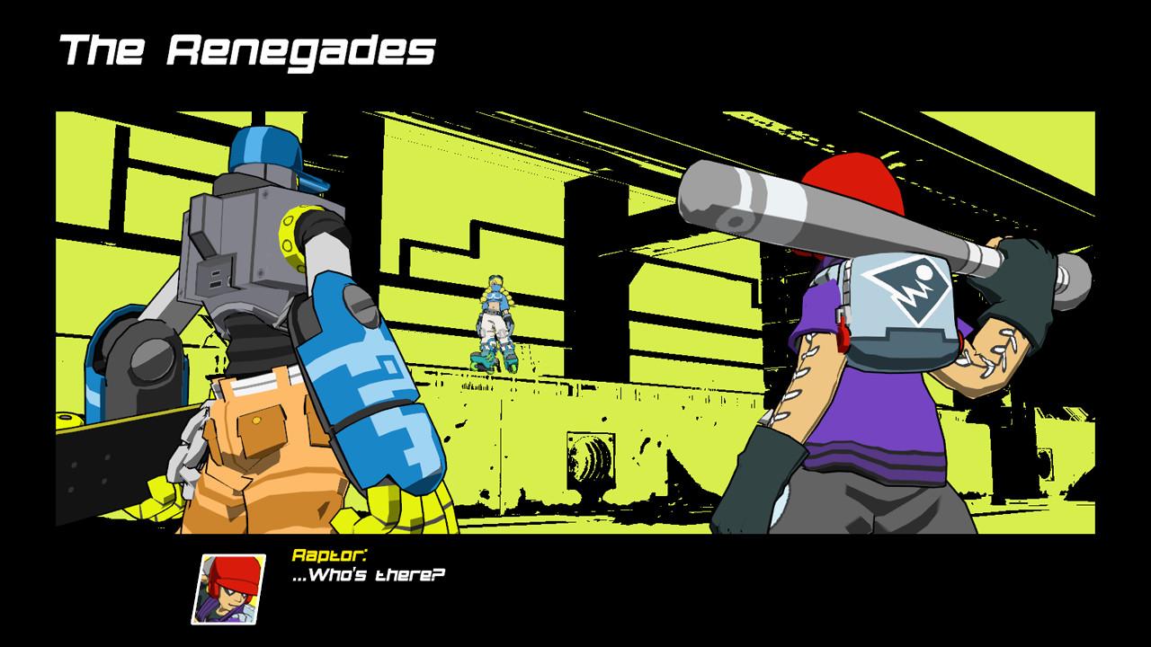 致命联盟:火焰/单机.同屏多人插图2