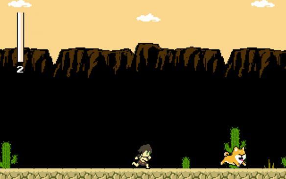 《塔亚》游戏截图